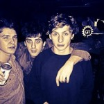 Circa Waves at the Kazimier for the GIT Award 2014