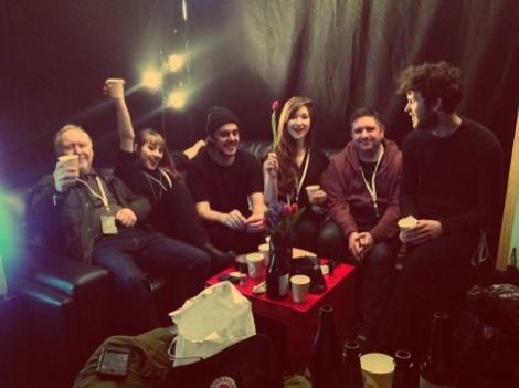 david pichilingi liverpool sound city 2014 interview getintothis.jpg