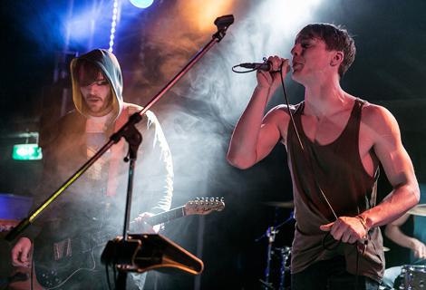 downradio live at threshold