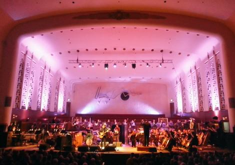 ian broudie live philharmonic
