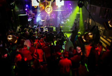 ninetails crowd git awards