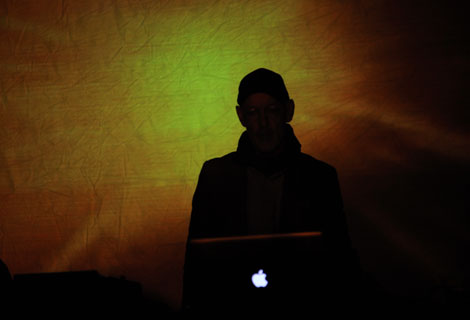 the orb live review EVAC glow