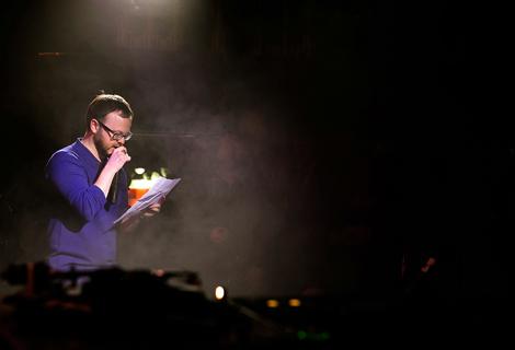 peter guy spotlight git awards