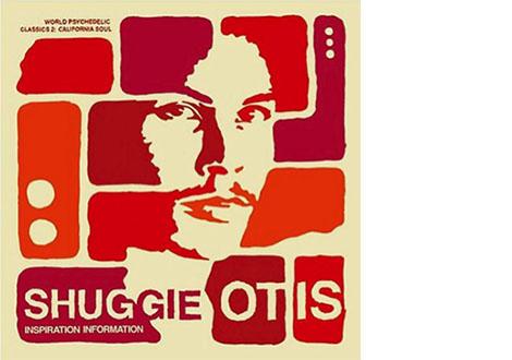 shuggie otis album cover luaka bop
