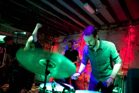 Coves-3 live shipping forecast