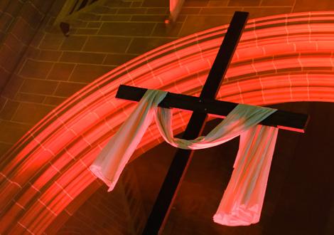 light night cross