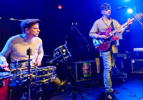 bill ryder-jones jack prince kazimier