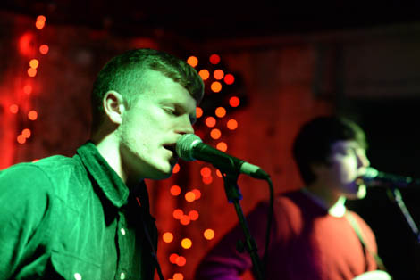Oxygen Thieves live shipping forecast