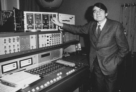 Schaeffer Studio history of remix