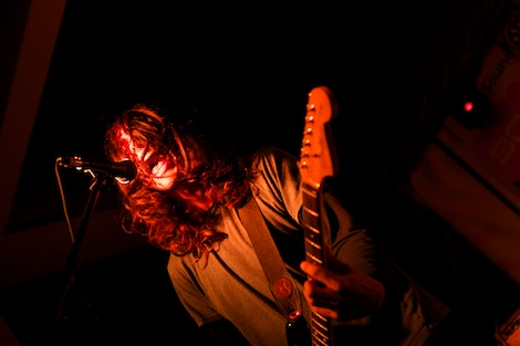 Wytches sound city 2014.jpg
