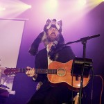 Gruff Rhys at Sound City