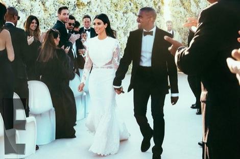 kanye west kim kardashian wedding pictures.jpg