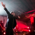 The Hold Steady at Sound City 2014