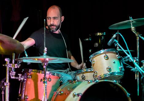 satelliti drummer 2 mello mello