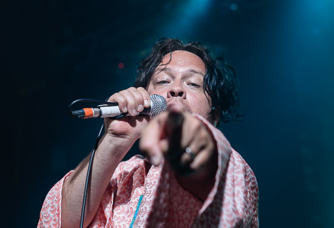 tim delaughter polyphonic spree live evac