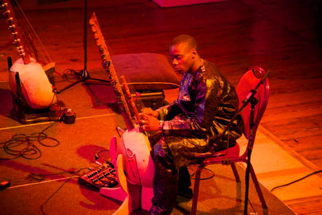 diabate 3 live st georges hall