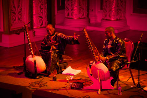 diabate 4 live st georges hall