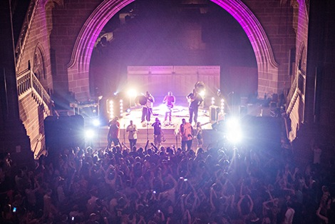Hot 8 Brass Band liverpool cathedral fiesta.jpg