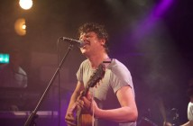 Jamie T live at The Kazimier, Liverpool