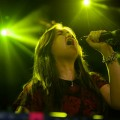 Lauren Aquilina at The X&Y Festival, The Guild, Liverpool University