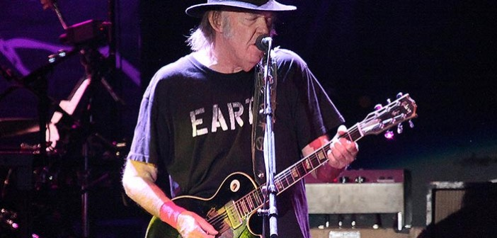 Neil Young's Everybody Knows This Is Nowhere at 50 – a career landmark full of ragged glory