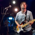 Parquet Courts performing live at The Kazimier