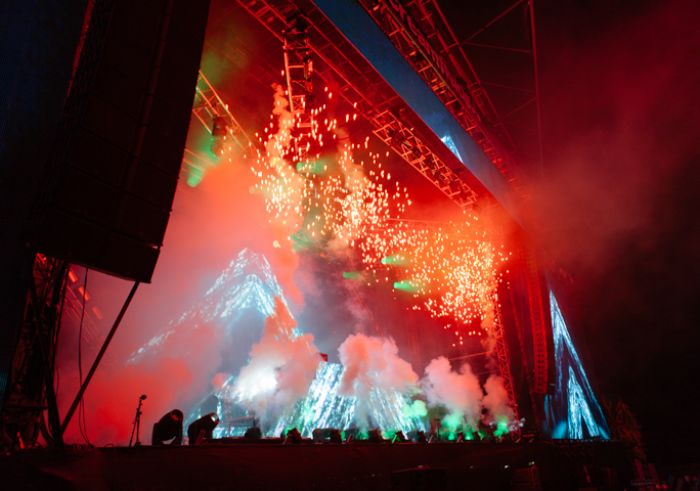 Creamfields 2015 reveals Chase & Status, Chemical Brothers, Avicii and more for August Bank Holiday weekend