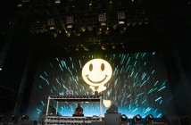Fatboy Slim at Creamfields 2014