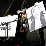 Gruff Rhys & John Evans