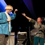Tim Burgess at Steve Levine's Assembly