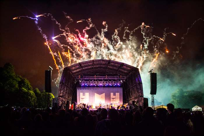 The Scouse Proms at LIMF