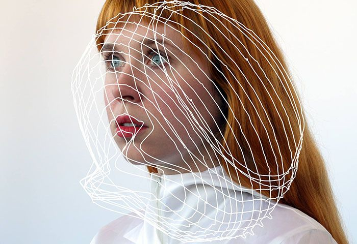 Holly Herndon
