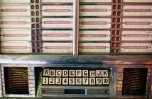 The Getintothis' Jukebox