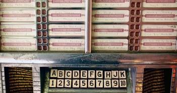 The Getintothis' Jukebox