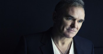 Morrissey has reportedly been dropped by Harvest Records despite having just released a new album