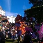 Festival No. 6 Carnival
