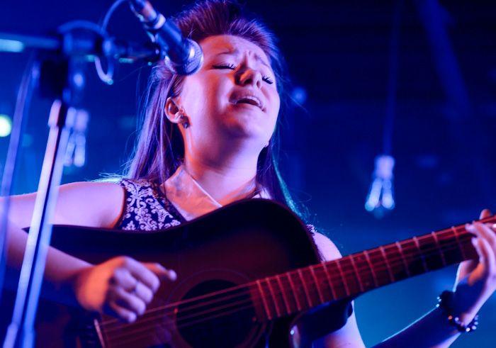 Eleanor Nelly