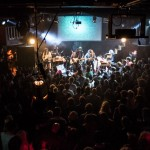 A packed house at The Kazimier