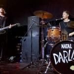 Darlia at The Arts Club