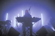 SOHN live at The Kazimier