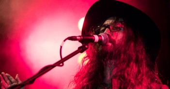 Sean Lennon at The Kazimier
