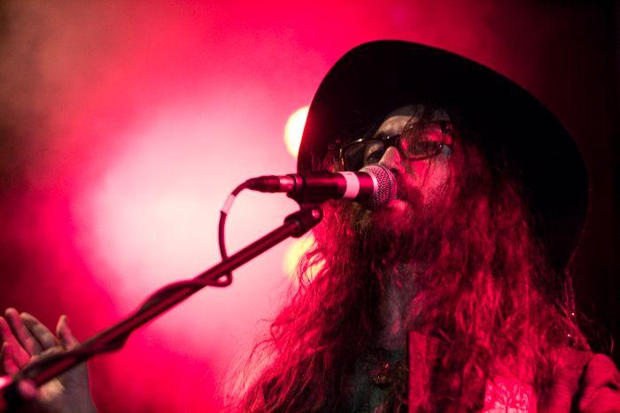 Sean Lennon at The Kazimier