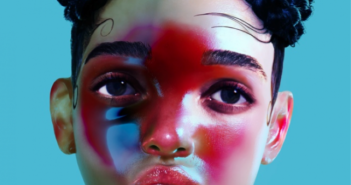 FKA Twigs is nominated for the Barclaycard Mercury Prize 2014