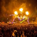 The Boomtown Festival