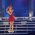 Kylie Minogue: Echo Arena, Liverpool