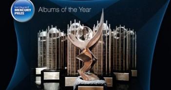 Mercury Prize 2014