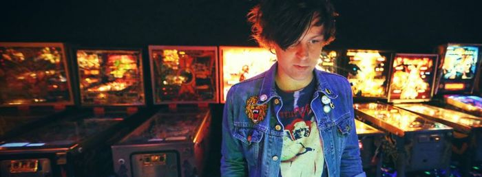 Ryan Adams to play revamped Liverpool Guild of Students in 2015