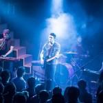 Antlers at Liverpool Music Week 2014