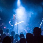 Liverpool Music Week 2014: The Antlers, Cavalry, James Canty, Etches: The Kazimier, Liverpool
