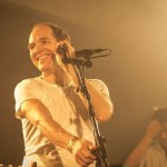 Liverpool Music Week 2014: Caribou, Evian Christ, Patten, Jessy Lanza: Camp & Furnace, Liverpool